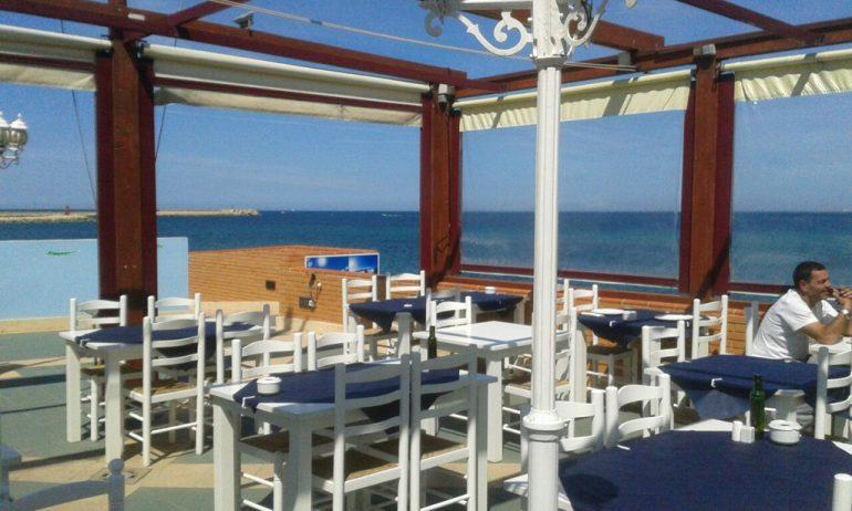 Restaurant 90 Rumbo