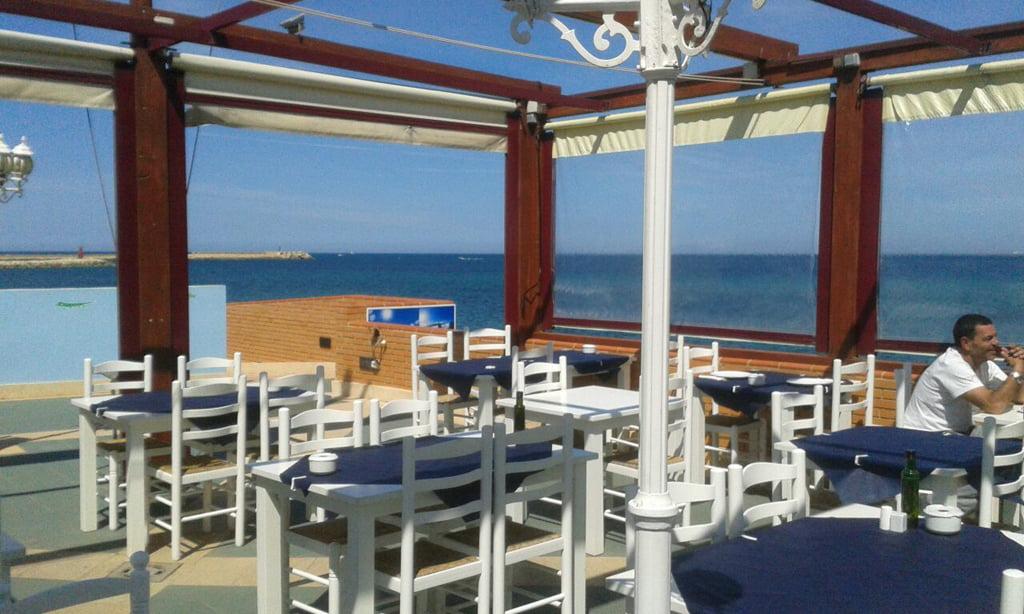 Restaurante Rumbo 90
