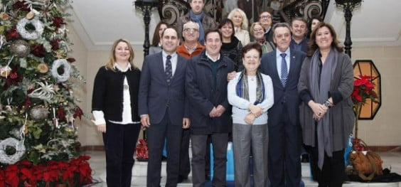 Meeting of the UNED consortium