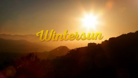 Wintersun - intro