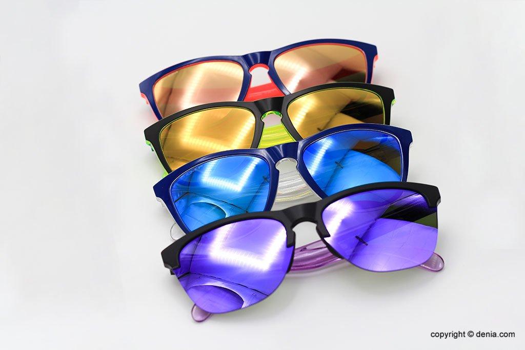 Comprar ulleres a Dénia - Òptica Romany