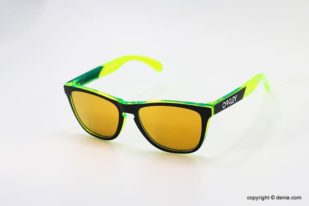 Comprar ulleres Oakley a Dénia - Òptica Romany