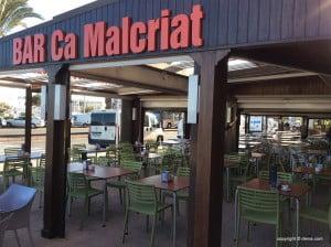 Bar Ca Malcriat