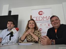 CEDMA anuncia los premiados 2015