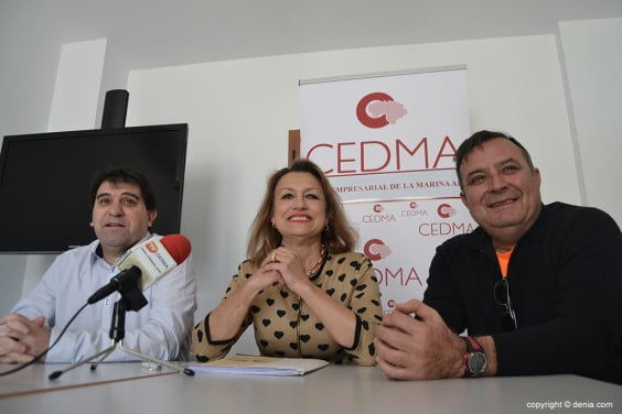 CEDMA 2015 announces winners