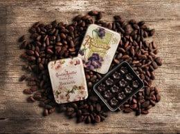 Chocolate Amatller al Marc de cava