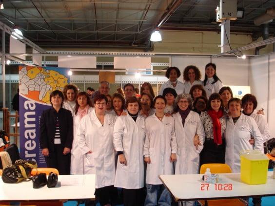 Creama celebrates its 20 years