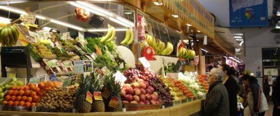 Municipal Market Dénia