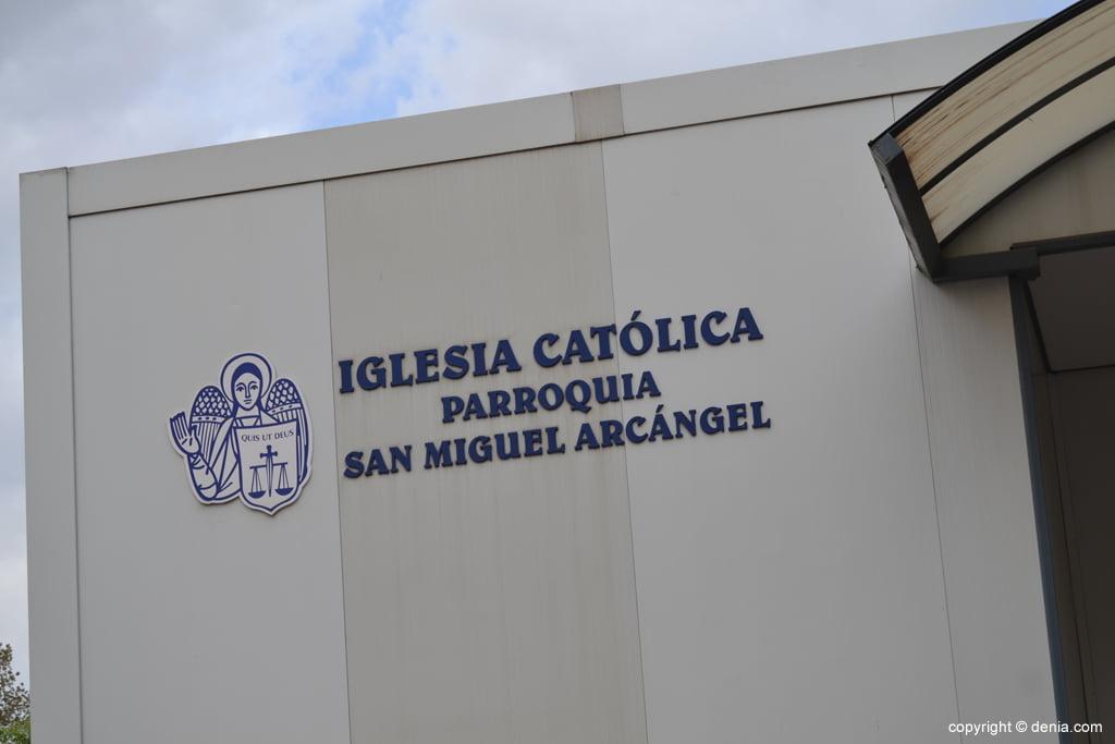 Parroquia San Miguel Dénia