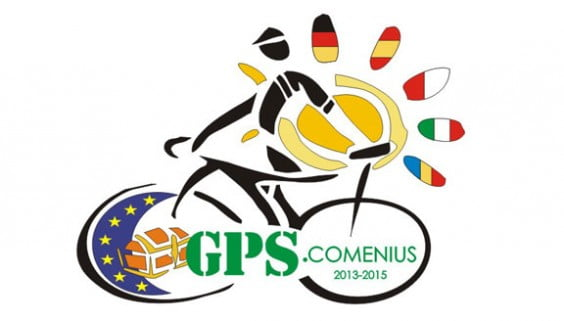 Proyecto GPS Comenius