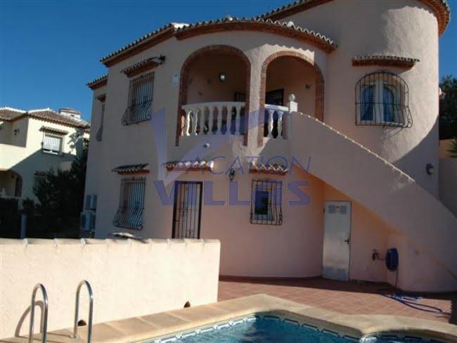 Villa vakantievilla's