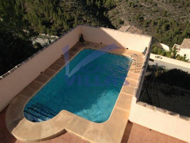 Vacation Villas zwembad