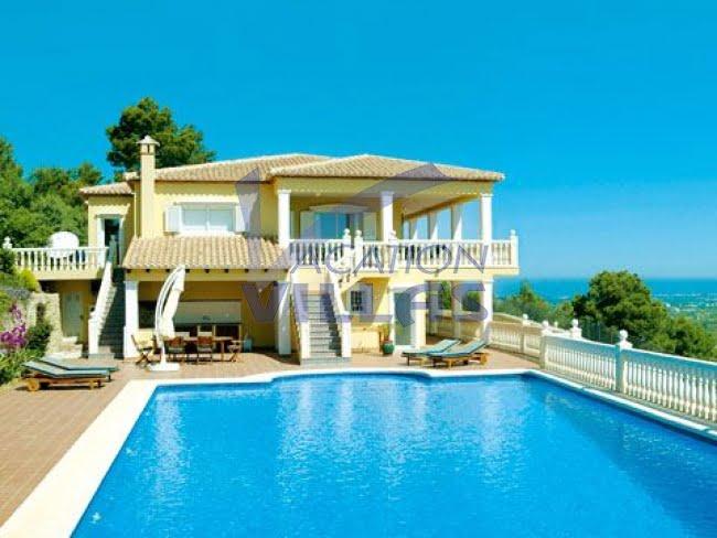 Недвижимость Испании - узнать цену продажи на