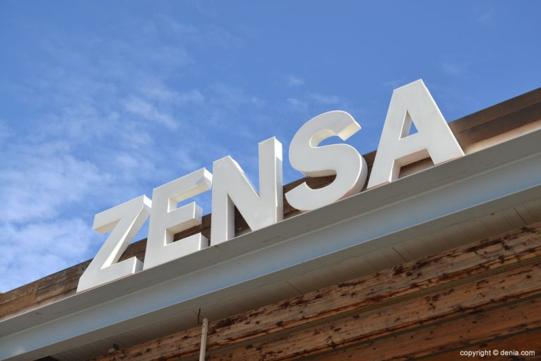 Zensa Lounge
