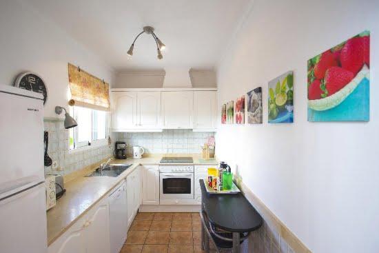 Quality rent cocina d for Cocinas quality