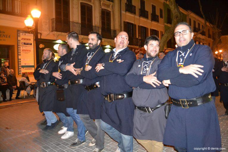Mig Any Moros i Cristians Dénia 2015 - Filà Deniers