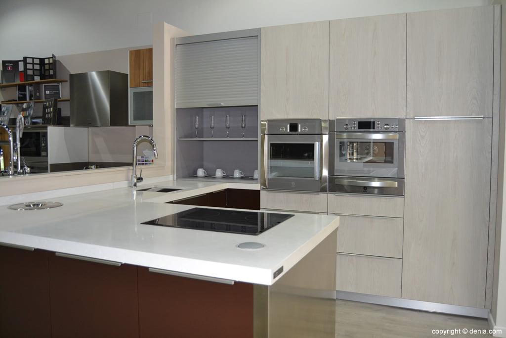 Cocina-Fácil-exposición-de-cocinas - Dénia.com