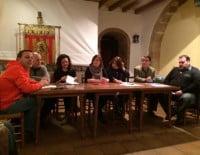 Continuan las jornadas participativas en Baix la Mar