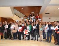 Empresas reconocidas con el SICTED