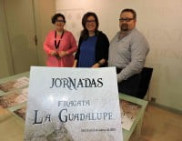 Jornadas sobre la Fragata La Guadalupe