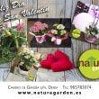 Natura Garden San Valentín