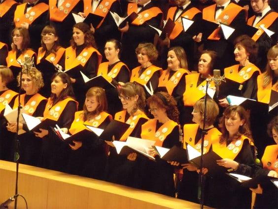 Orfeó Universitari de València