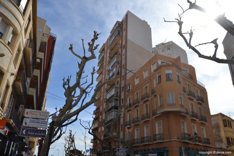 Flats in Marqués de Campo