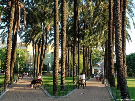 Plaza Jaume I