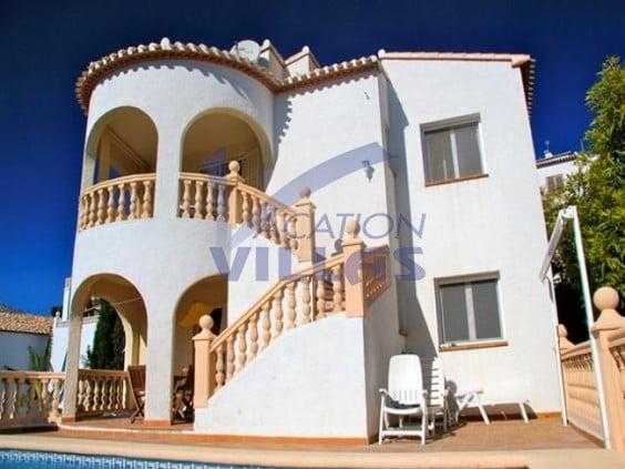 Vacation Villas chalet