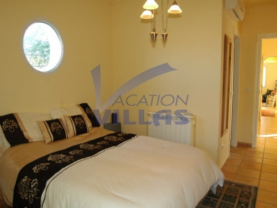 Vacation Villas dormitorio