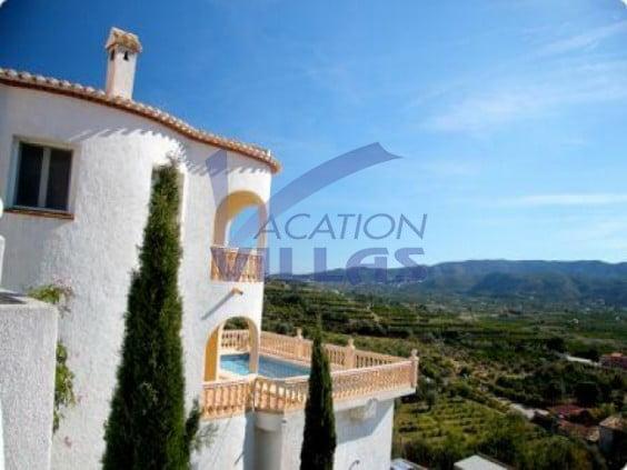 Vacation Villas fachada