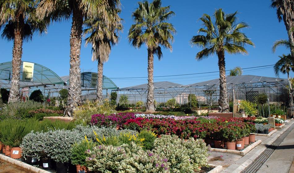Viver Natura Garden
