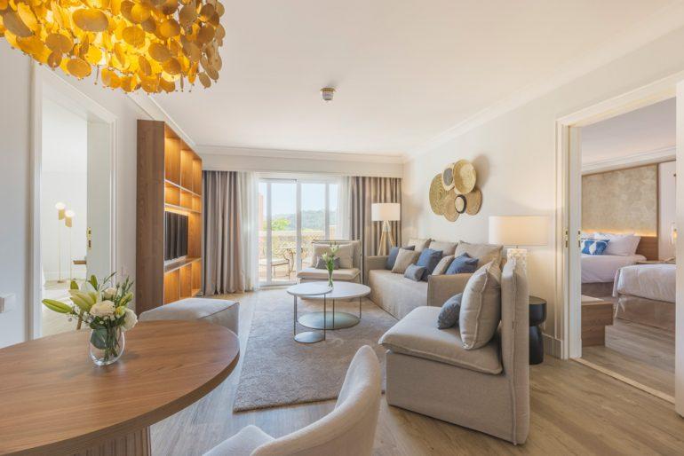 Chambre Hôtel Dénia Marriott La Sella Golf Resort & Spa
