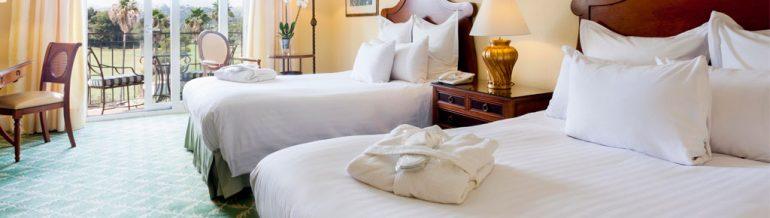Dormitoris La Sella Golf Resort Dénia