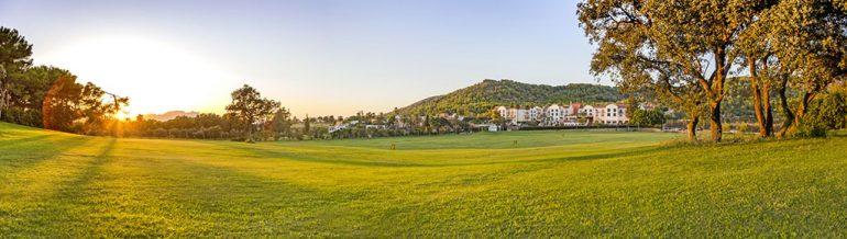 Esterno La Sella Golf Resort Dénia