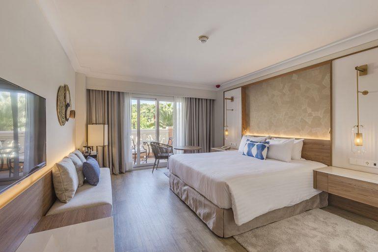 Habitació a Hotel Dénia Marriott La Sella Golf Resort & Spa