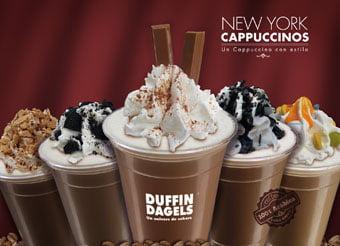 New York Cappucinos