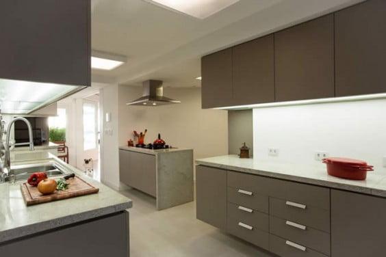 Aprovecha la ltima semana de oferta en bancadas de - Mesas de cocina de silestone ...