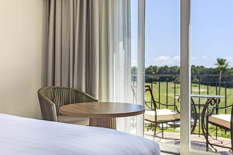 Terrassa a dormitori - Hotel Dénia Marriott La Sella Golf Resort & Spa