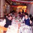 Cena en el casal de Baix la Mar