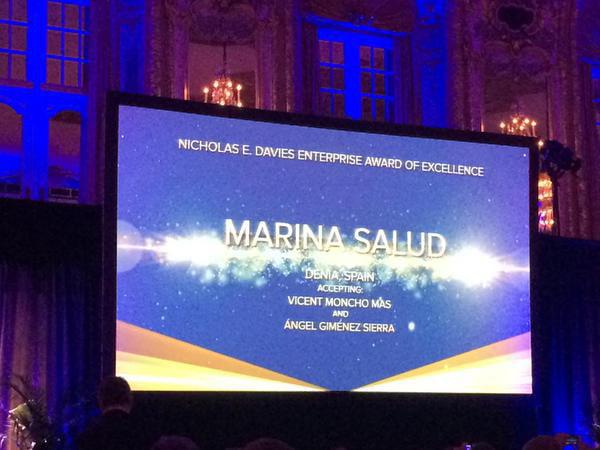 Marina Salud in Chicago