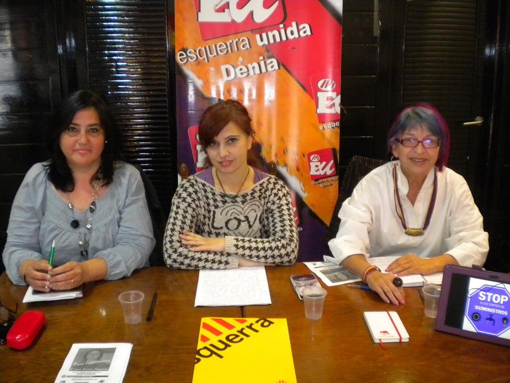 Patricia Miñana (Acord Ciutadà)