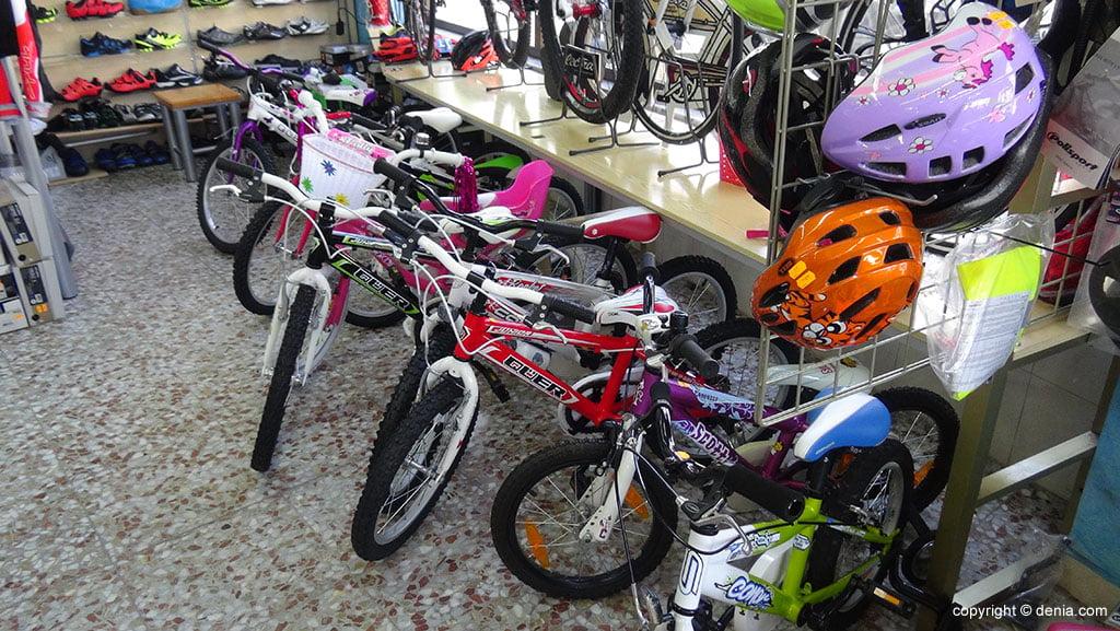 bicicletes-infantils