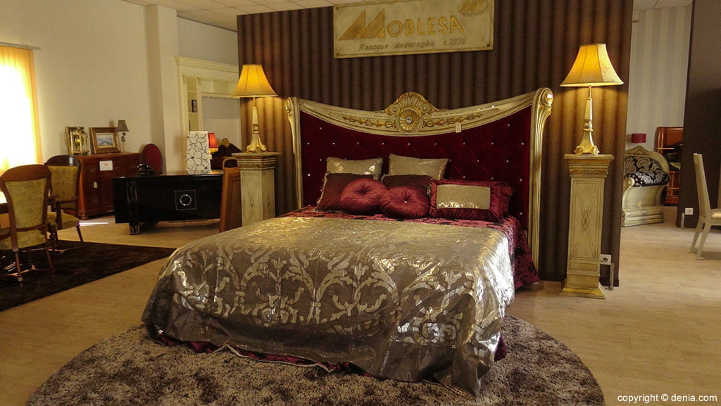 dormitorio-matrimonio-muebles-martínez