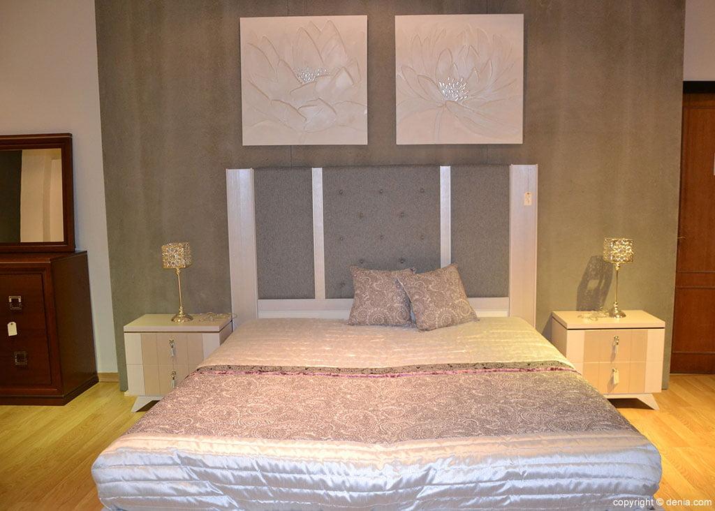 Dormitorio Muebles Martínez