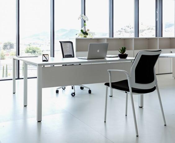 mesa de oficina Actiu