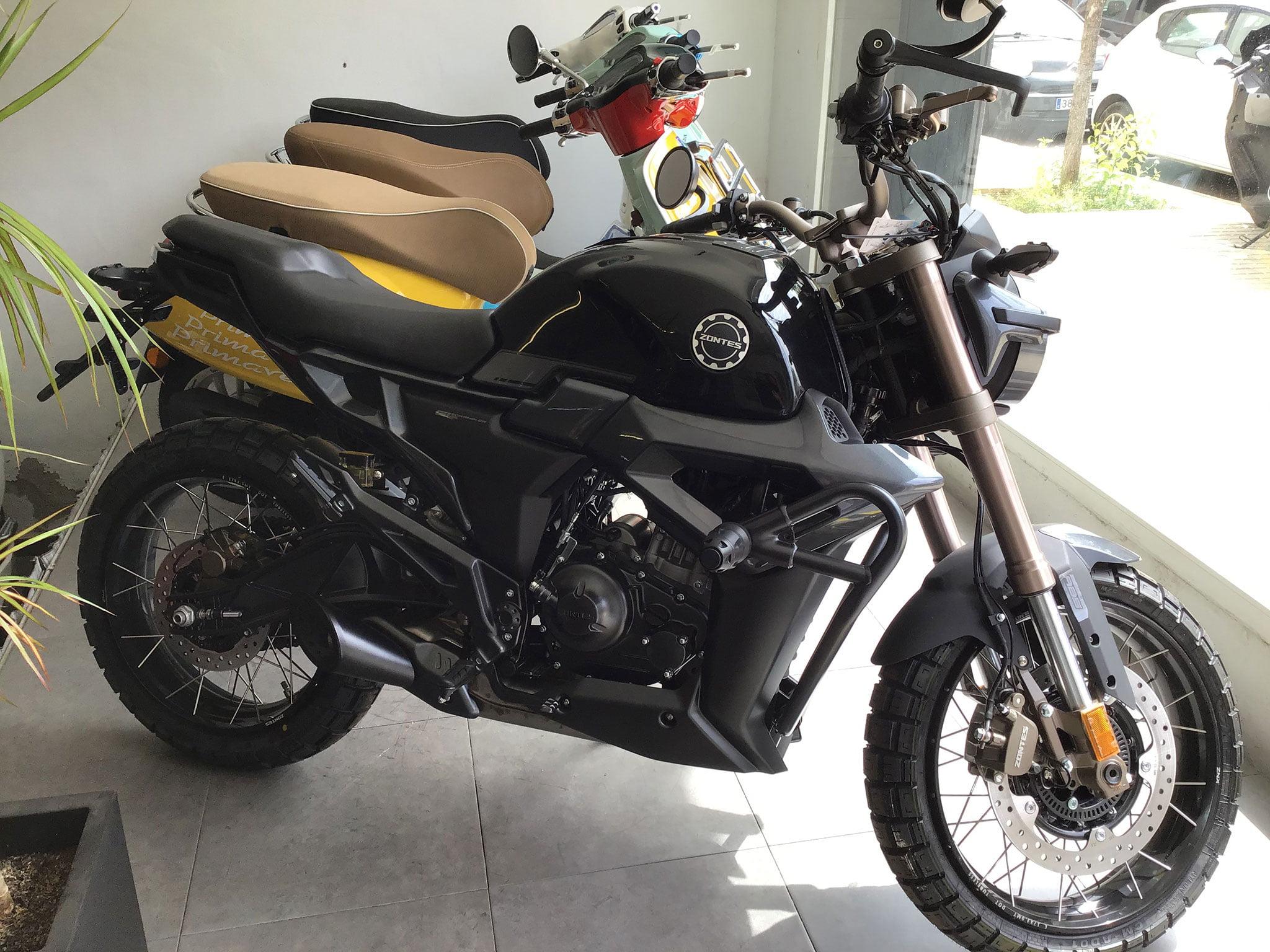 Motos en Dénia – Paco's Motor