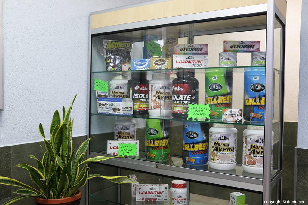 Producto Ogisaka Fitness Center