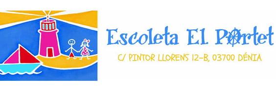 escoleta-el-Portet-logo-page