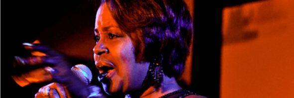 Diane Whiterspoon Quintet